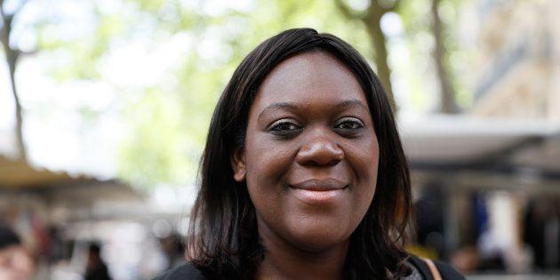 Laetitia Avia, députée LREM de la 8e circonscription de