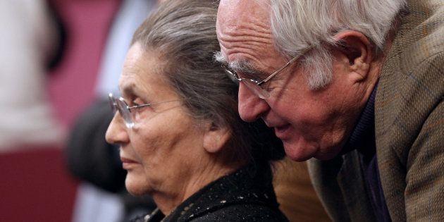 Simone et Antoine Veil, un couple inséparable jusqu'au Panthéon