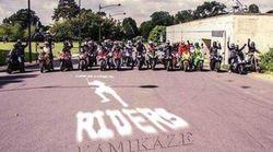 Qui sont les Kamikaze Riders, ce groupe de motards belges en lien avec la mouvance