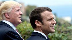 Pour Trump et Macron le G20 est le 1er contact avec les pays émergents. Avec qui s'entendent-ils le