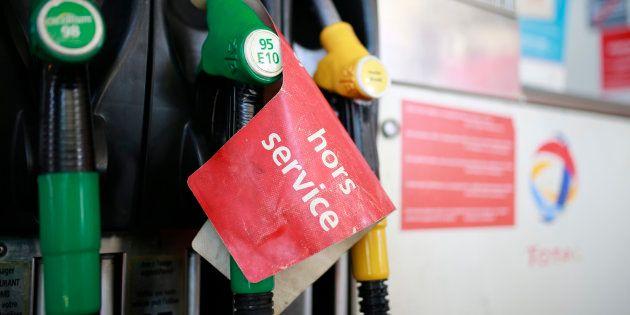 Fin des voitures essence et diesel: Quel impact pour les stations-essence et les 600.000 emplois de la...