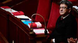 Mélenchon et une trentaine de députés pris de court pour le vote sur l'état