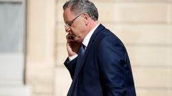 Affaire Ferrand: le député macroniste a été entendu par la police