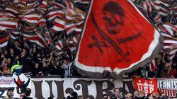 Sankt Pauli, le club de foot qui accueille des opposants au G20 dans son