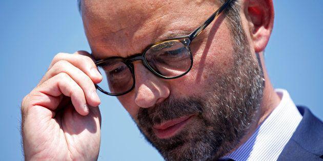 Édouard Philippe annonce une réforme du compte pénibilité aux partenaires