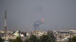 Après neuf mois de combats, la reprise de Mossoul à Daech n'est plus qu'une question