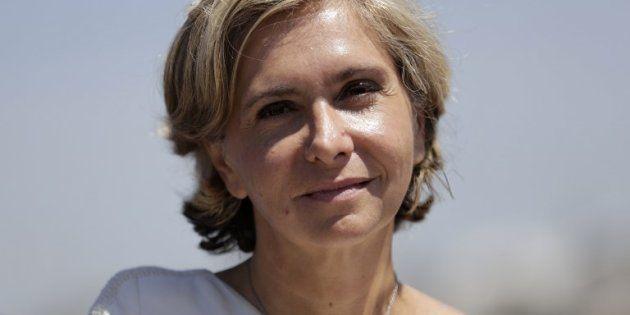 Renonçant à briguer la présidence de Les Républicains, Valérie Pécresse annonce la création de son