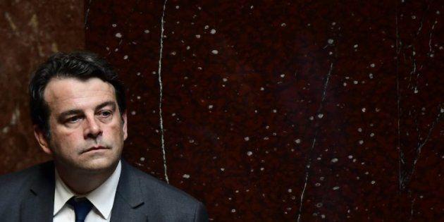 Les Républicains: Thierry Solère a reçu sa convocation