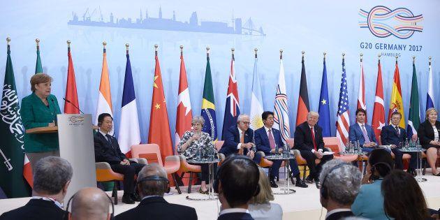 Après le G20 faut-il mettre un terme à ces sommets coûteux aux faibles
