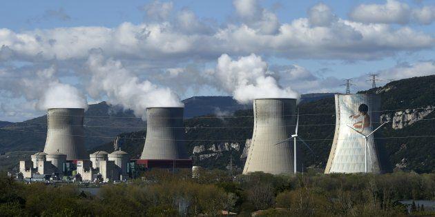 Les 17 fermetures de réacteurs de Hulot sont en fait un minimum (et cela dit tout de l'ampleur du