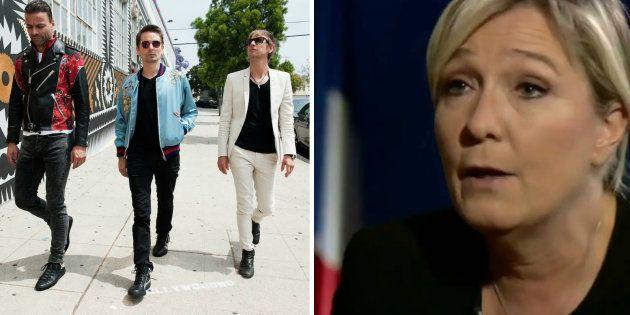 Marine Le Pen percera-t-elle dans la