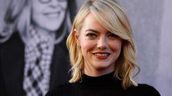Pour l'égalité des salaires, les anciens partenaires d'Emma Stone ont accepté d'être payés