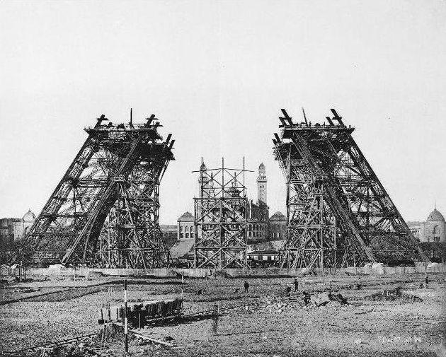 Lettre de Gustave Eiffel pour la défense de la tour