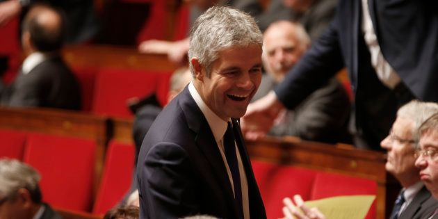 Laurent Wauquiez a un boulevard devant lui pour la présidence des