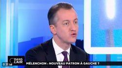Christophe Barbier s'explique après sa démonstration économique jugée sexiste (y compris par Cécile
