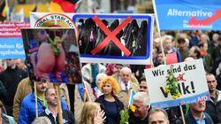 Avec ou sans le parti néo-nazi, l'extrême droite allemande a déjà fait sa