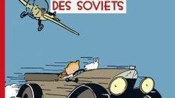 Le tout premier album de Tintin