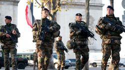 Le gouvernement double la prime des soldats de l'opération