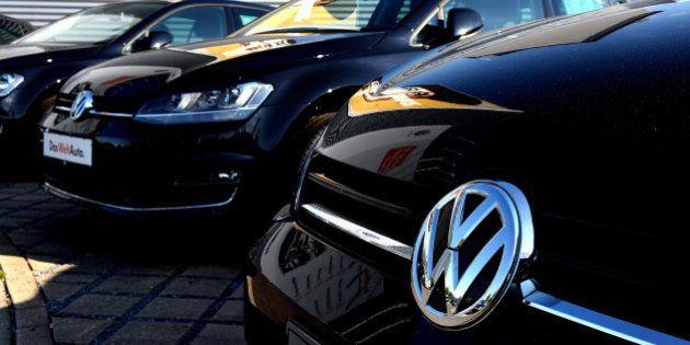 Moteurs truqués: la commission française a rendu ses conclusions après l'affaire Volkswagen (et ce n'est...