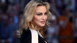 Madonna a une métaphore amoureuse pour parler de