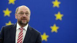 Martin Schulz :