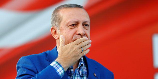 Turquie: Un an après le putsch raté, tout ce qu'Erdogan a
