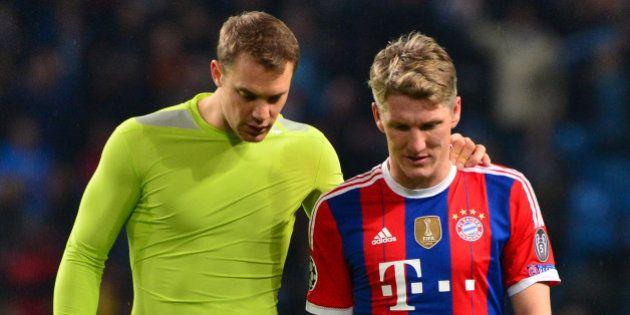 Ballon d'or: la logique d'un vainqueur allemand en souvenir de la Coupe du