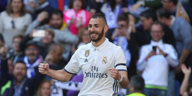 Sex-tape de Valbuena: première victoire de Karim Benzema devant la Cour de