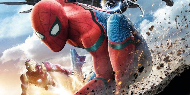 Le nouveau Spider-Man ne vous laissera pas de