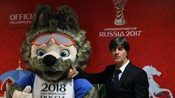 La Russie, exclue de sa propre coupe du monde de football en