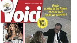 Photos volées de Hollande et Gayet: 5 membres de l'Elysée