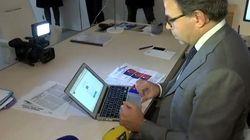 Bugs techniques et cyberattaque contre le scrutin électronique de