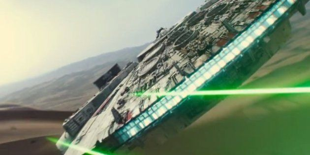 VIDÉO. Bande-annonce de Star Wars 7 : Les 3 détails qui vous ont sans doute
