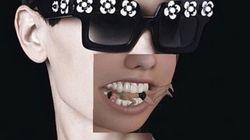 Un artiste provoque l'industrie de la mode sur