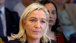 Pour Marine Le Pen, Florian Philippot a obtenu un