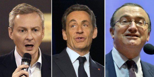 Résultats présidence de l'UMP : 5 leçons à retenir de l'élection sans surprise de Nicolas