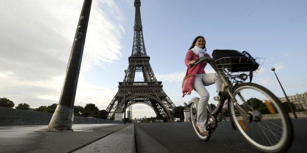 Vélib' fête ses 10 ans ce samedi 15 juillet