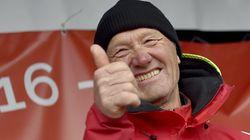 Francis Joyon bat le record de la traversée de l'Atlantique en solitaire, sans l'avoir vraiment