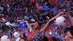Le grand show des conventions politiques
