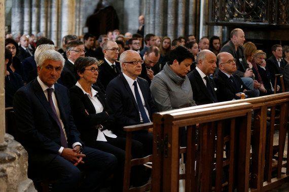 Les obsèques du père Jacques Hamel célébrées ce mardi 2 août à