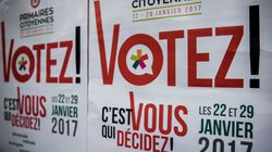 Primaire PS: voter, c'est