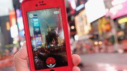 Les délinquants sexuels interdits de Pokémon Go dans l'état de New