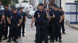 Un premier pas vers l'anonymat des policiers en matière