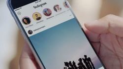 Instagram lance ses