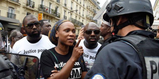 La famille d'Adama Traoré va porter plainte pour violences