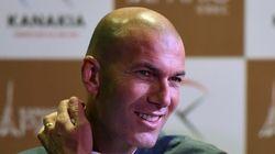 Zidane annonce la nouvelle recrue du