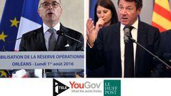 SONDAGE EXCLUSIF - Les Français choqués par l'absence d'unité nationale après les