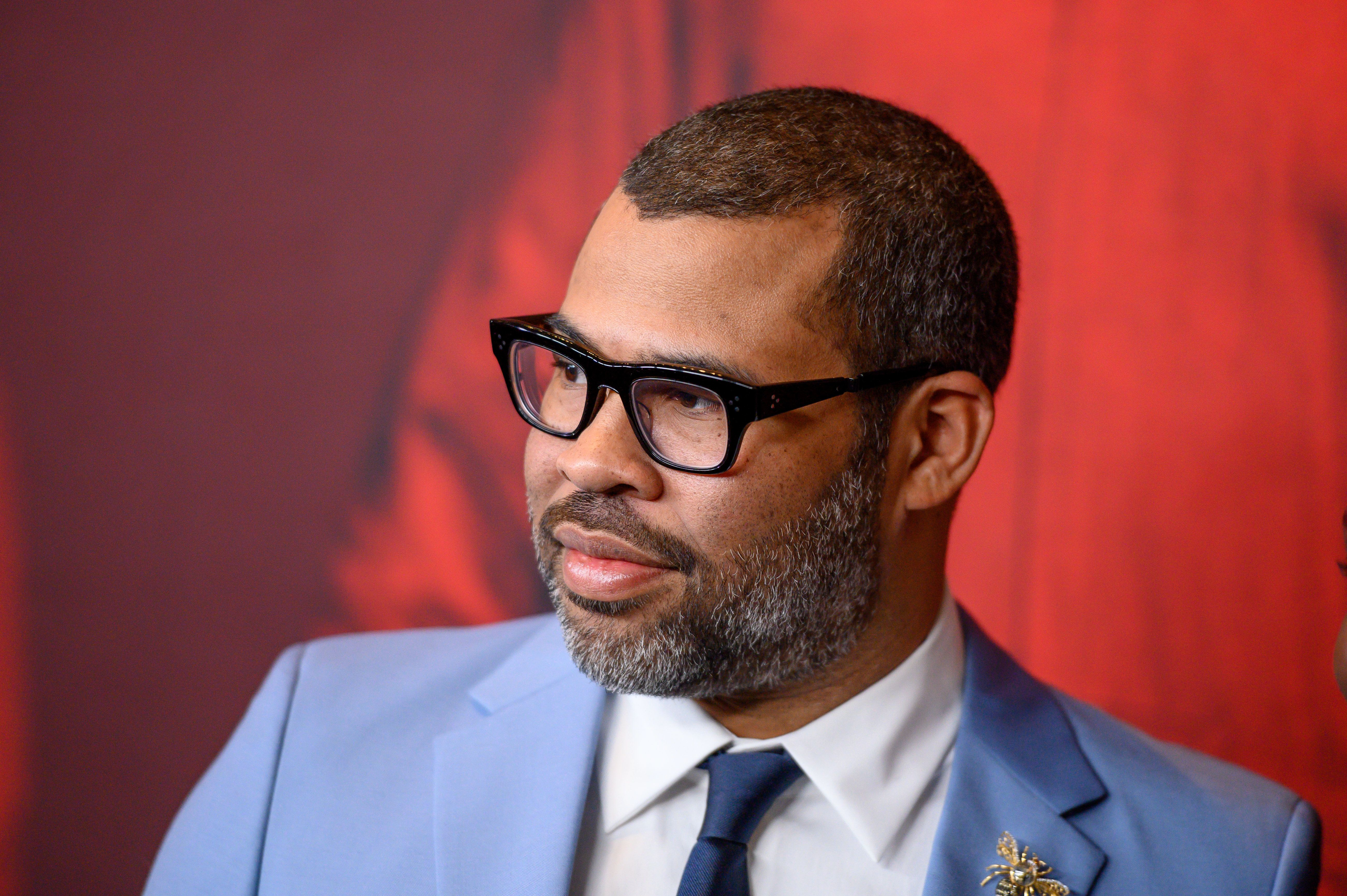 Jordan Peele Taps Into Our Deepest Fears With