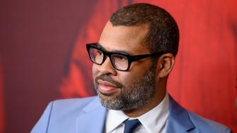NEW YORK, NEW YORK - MARCH 19: Writer/Director Jordan Peele attends the 'Us' New York Premiere at Museum of Modern Art on March 19, 2019 in New York City. (Photo by Roy Rochlin/FilmMagic)