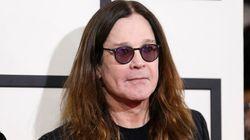 Ozzy Osbourne suit une thérapie pour addiction